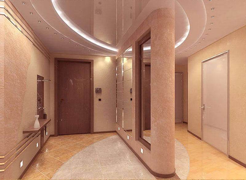 Ремонт квартиры с перепланировкой Отделка квартир в СПб